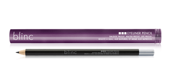 Review: blinc Eyeliner Pencil