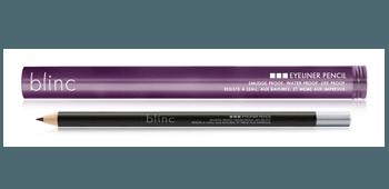 Review: blinc Eyeliner Pencil