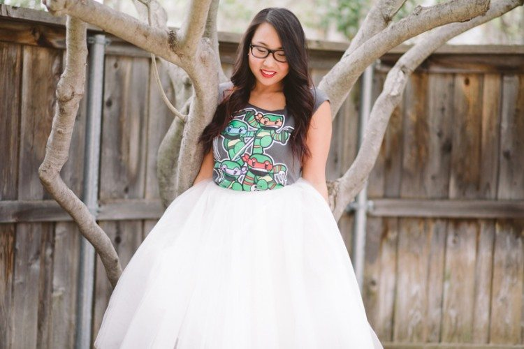 Turtles & Tulle