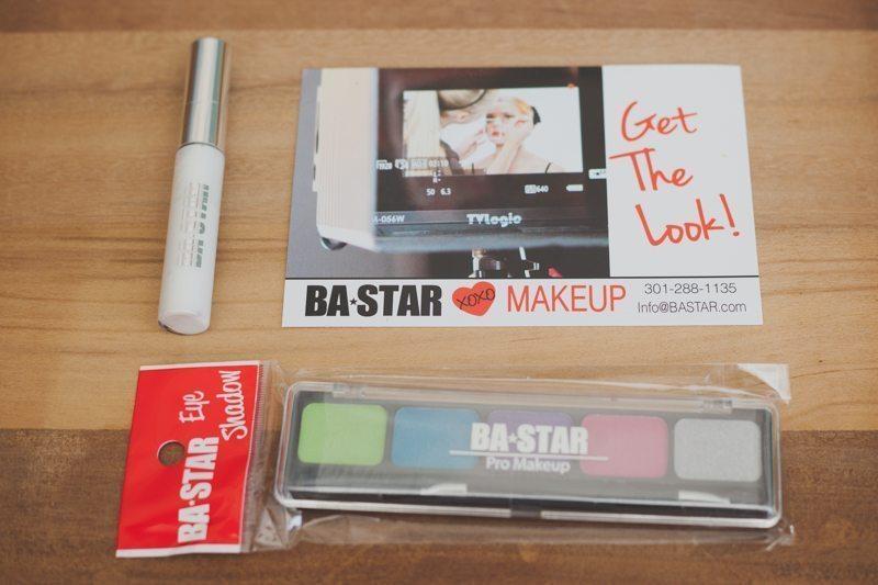 Review: BA Star Tropical Eye Shadow Palette
