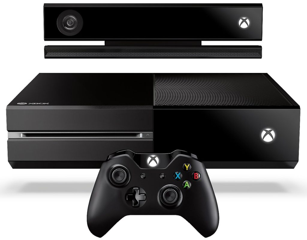 Giveaway: Win an xBox One!