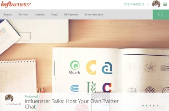 How to Host a Twitter Chat | Stephanie Drenka