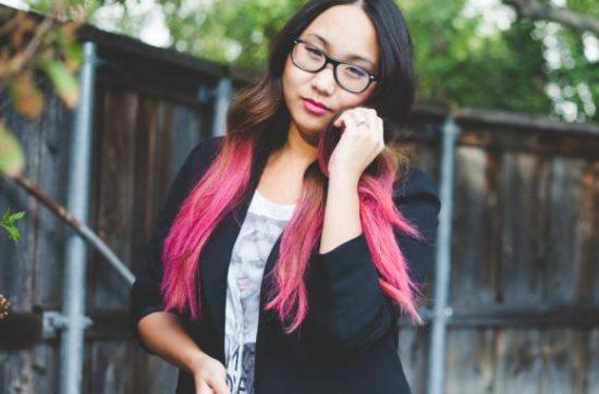 Review: Redken Color Rebel in Punked Up Pink | Stephanie Drenka