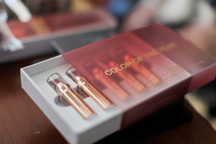 Diversity Chic: Pantone Color of the Year, Marsala