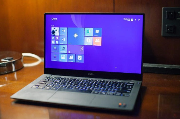 Dell XPS 13 Ultrabook: The Ultimate Travel Accessory