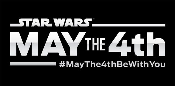 Star Wars Day Shopping Guide