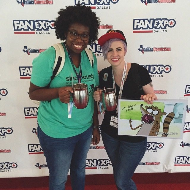 10 Things We Learned at Dallas Comic Con