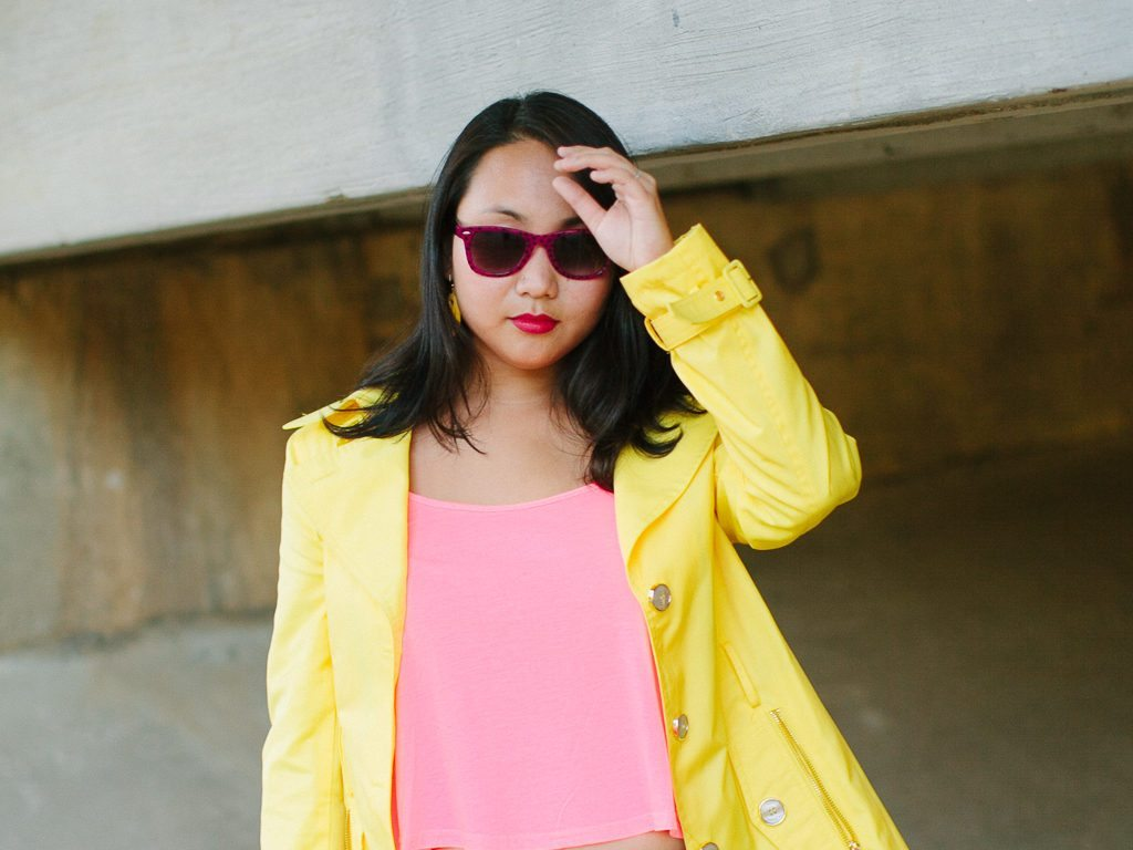 X-Men Jubilee Outfit of the Day