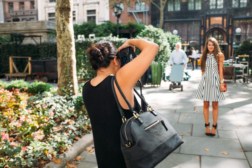 NYFW // Style Spotlight