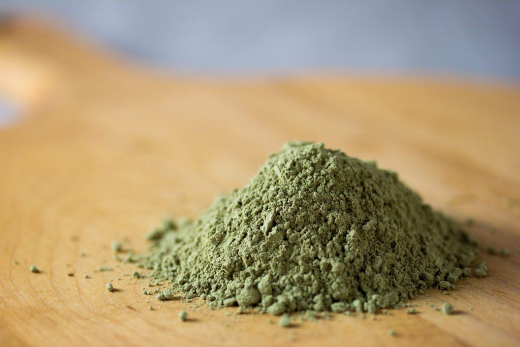 Japanese Matcha Green Tea Latte