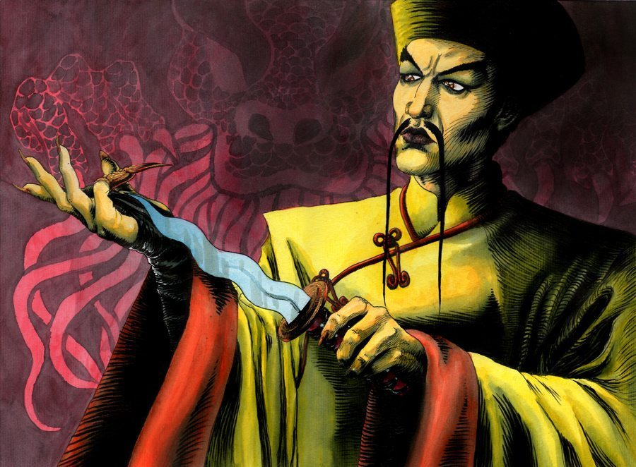 fu_manchu_color_by_madlittleclown-d33xe5f