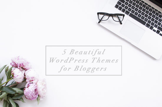 5 Beautiful Genesis WordPress Themes | Stephanie Drenka