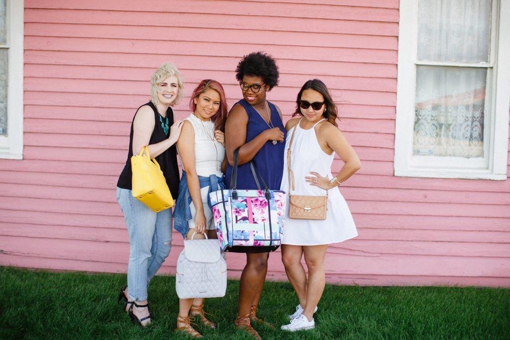 Diversity Chic: Spring Fever