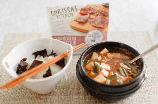 Doenjang Jjigae Recipe Featuring Lorissa's Kitchen   Stephanie Drenka