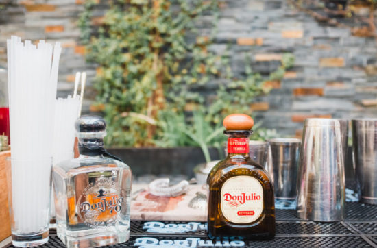 Tequila Don Julio // Farm to Shaker   Stephanie Drenka