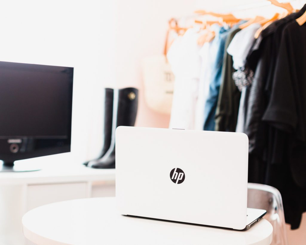 Tech Meets Style: New HP 17″ Notebook