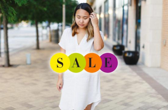 Shop the Nordstrom Anniversary Sale | Stephanie Drenka