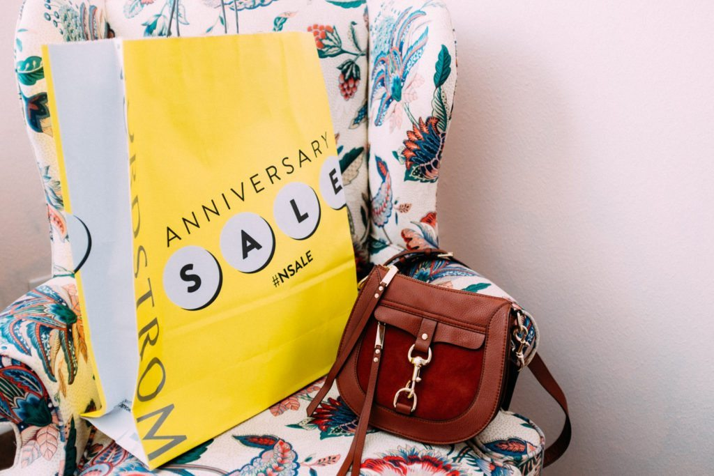 NSale 2016 // Bags and Purses