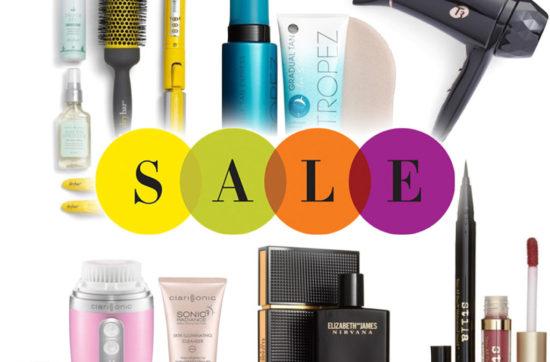 NSale 2016 // Beauty Buys | Stephanie Drenka