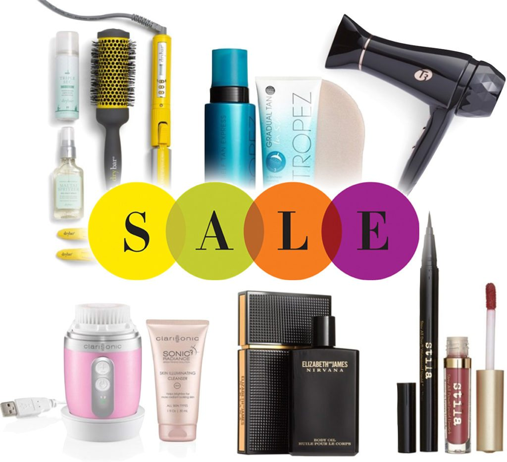 Nordstrom Anniversary Sale: Beauty & Skincare