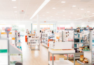 Ulta Beauty // New Frisco Location