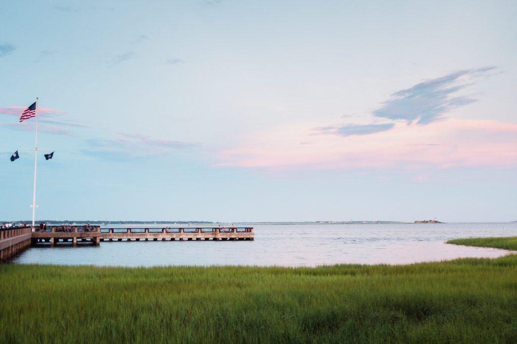 Travelogue // Charleston, South Carolina