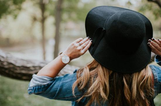 Gifts for Her // Fossil Q Hybrid Smartwatch | Stephanie Drenka