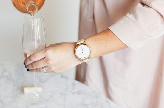 Gifts for Her // kate spade new york Smartwatch | Stephanie Drenka