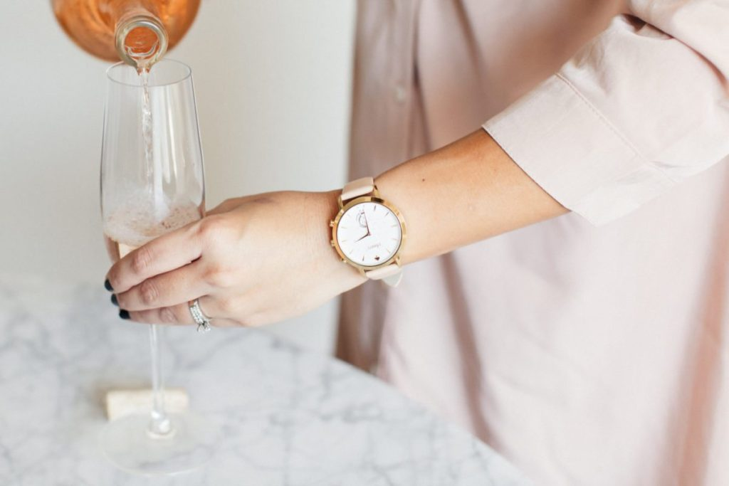 Gifts for Her // kate spade new york Smartwatch
