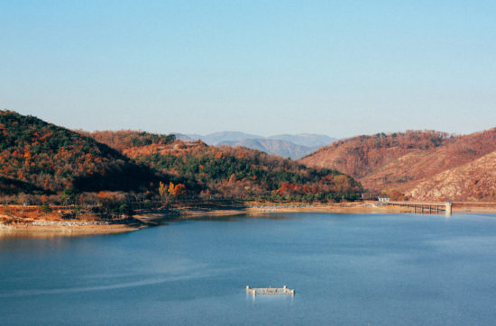 Korea // Land of the Morning Calm | Stephanie Drenka