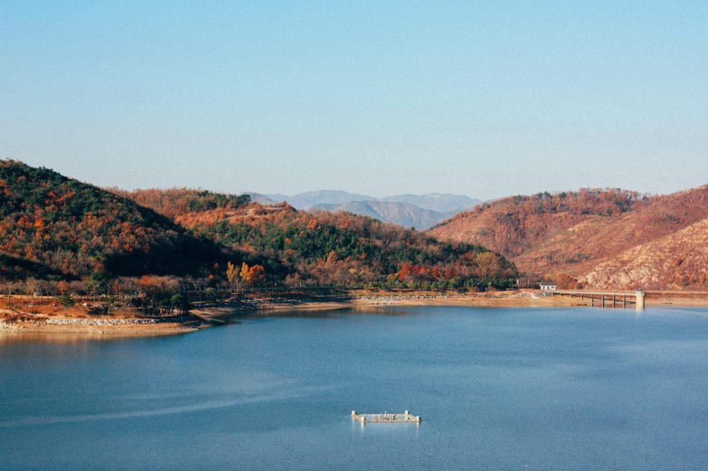 Korea // Land of the Morning Calm