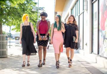 Diversity Chic: Top 3 in 2016