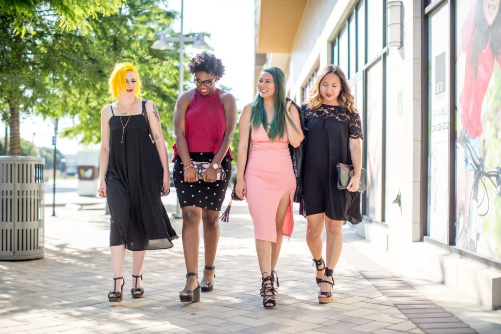 Diversity Chic: Top 3 in 2016