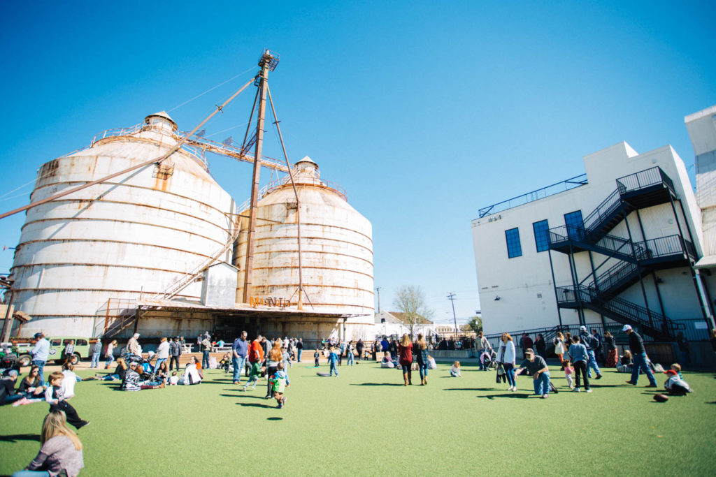 "Magnolia Market at the Silos. As featured in ""Fixer Upper"" with Chip and Joanna Gaines."
