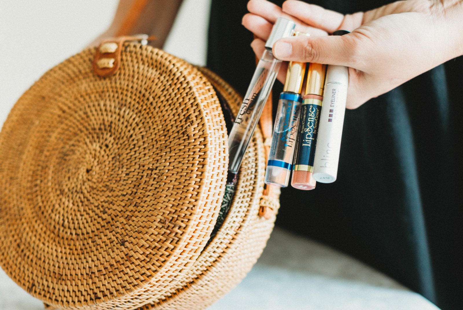 The Bare Minimum: Summer Makeup Essentials