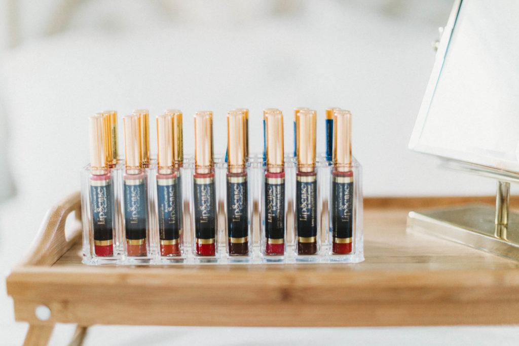 LipSense: Long-Lasting, Waterproof Liquid Lip Color
