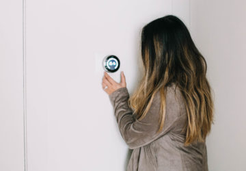 How to Save Energy (and Money) With a Nest Thermostat
